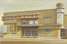 Cines de Tetuán
