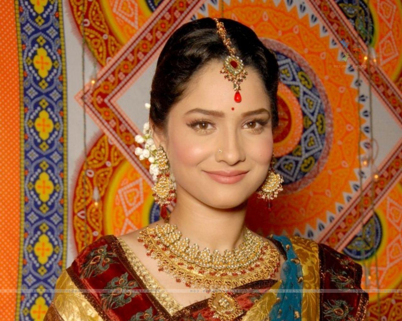 The Astrology Blog: Happy Birthday Ankita Lokhande!