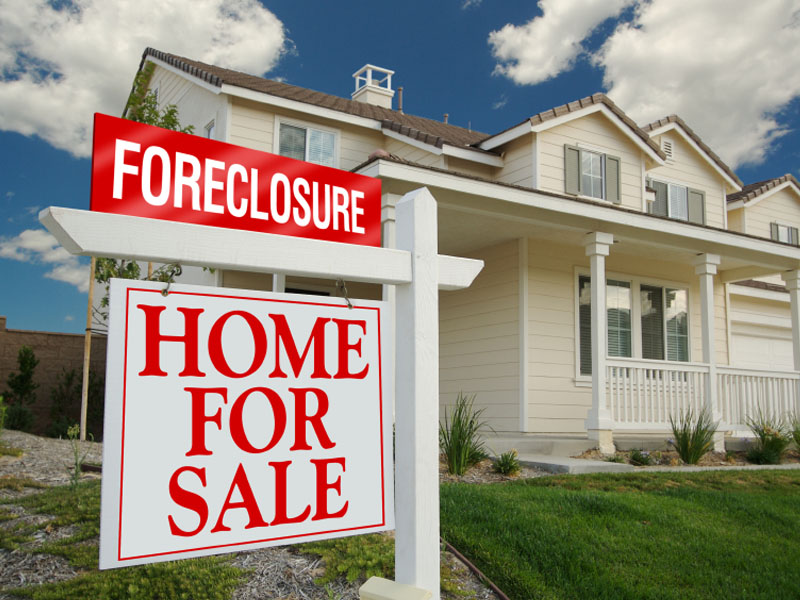 Rumah yang Sedang Dijual'