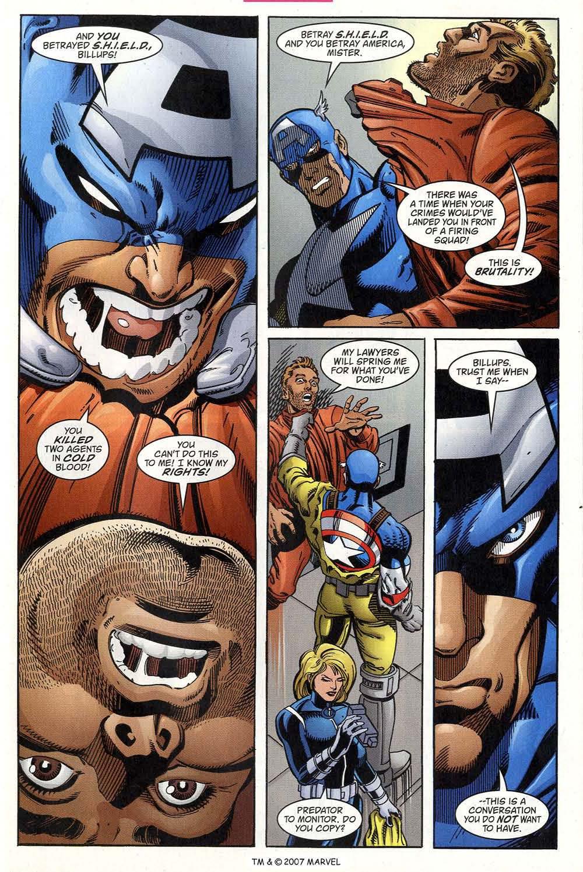 Captain America (1998) Issue #40 #47 - English 27