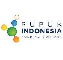 Logo PT Pupuk Indonesia