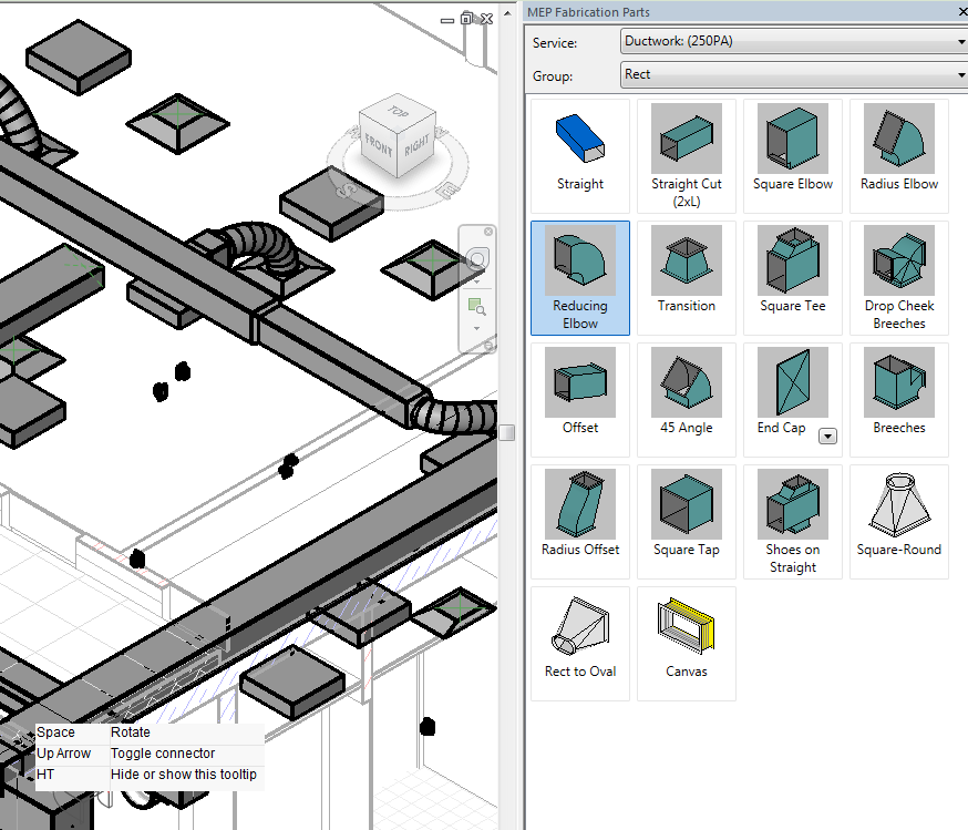 how to download metric library for revit 2015