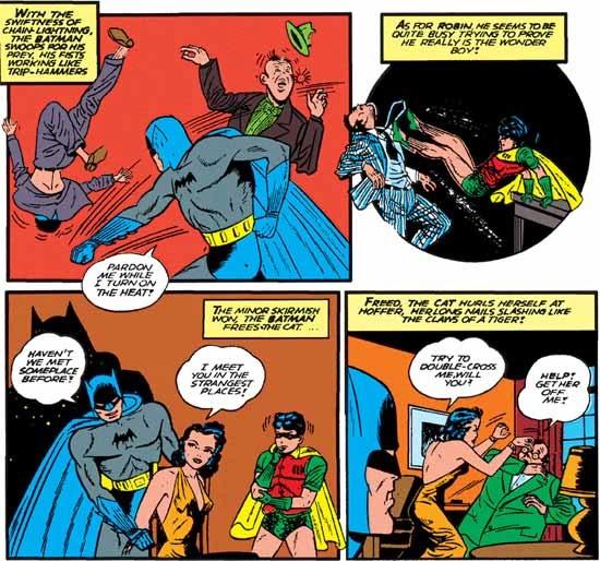 O Diário de Dick Grayson DICKGRAYSON0016C