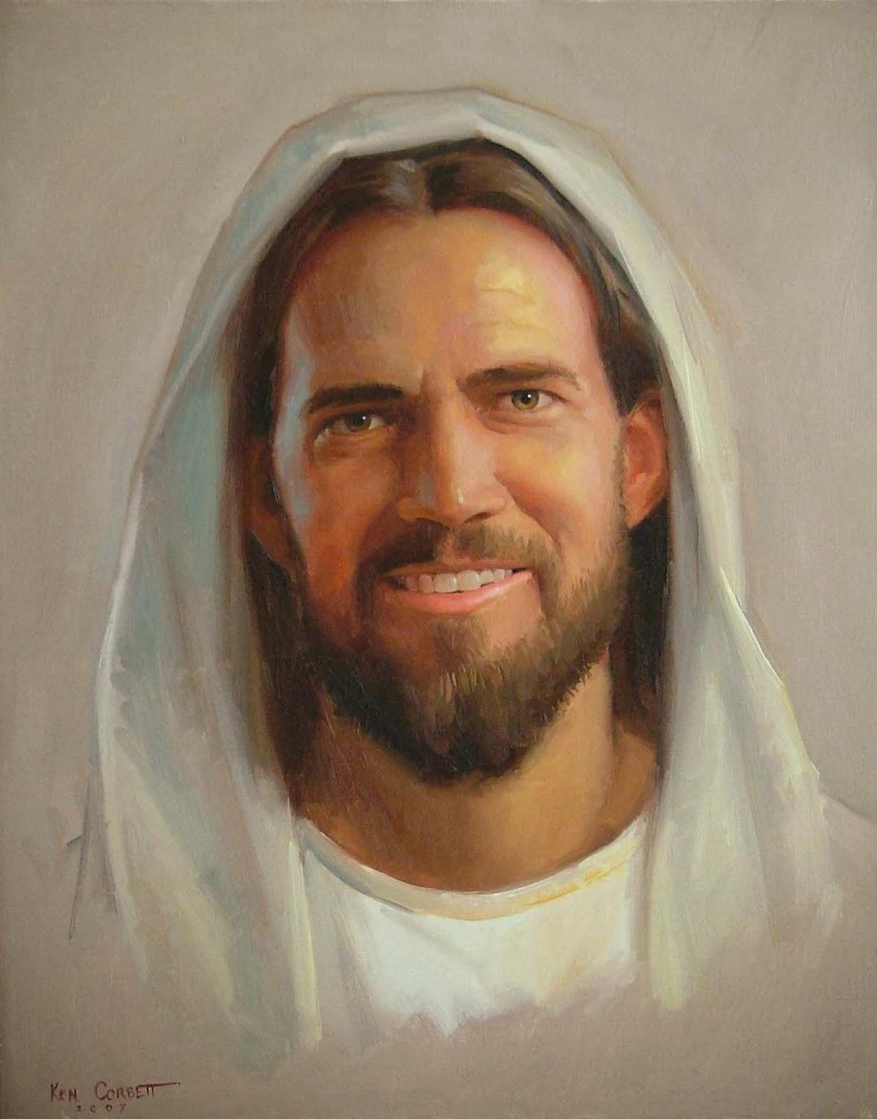 HYMN LINES   When Jesu...