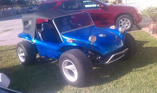 FOR SALE REAL Documented MEYERS MANX $8,700