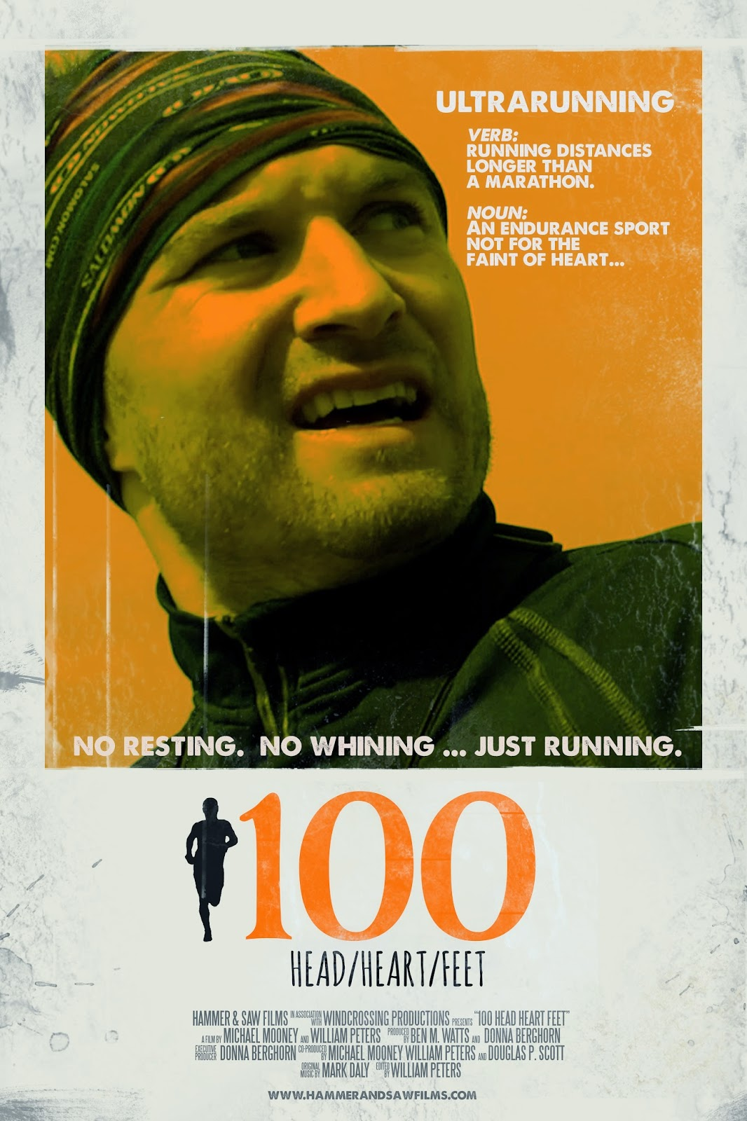 In 2013 I returned to Vermont to run in my 5th Vermont 100-Mile Endurance Run. In the months leading up to the race, I had caught wind of a documentary film ...