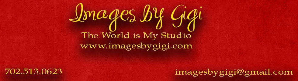 Images by Gigi