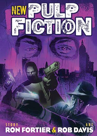 New Pulp Fiction