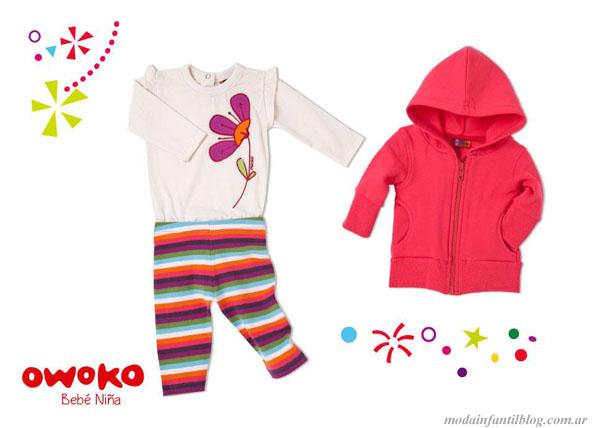 ropa para chicos owoko invierno 2013