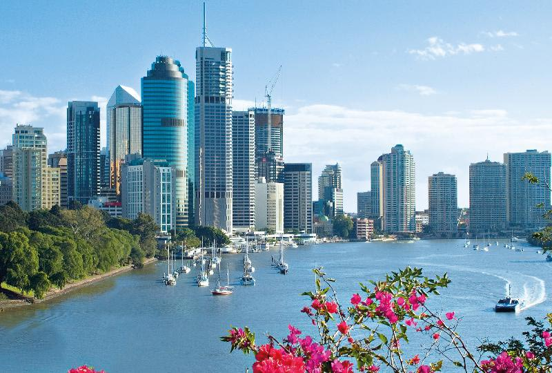 australia brisbane queensland - photo #18