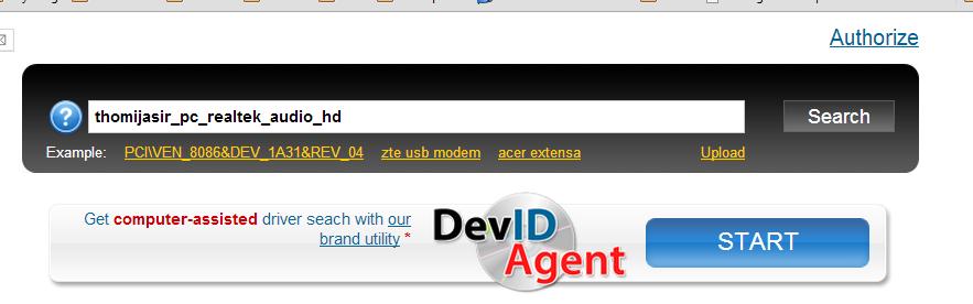 DEVID. Info