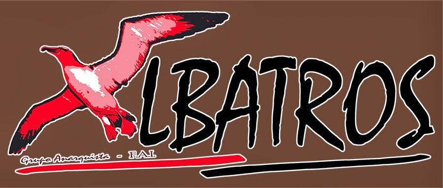 Grupo Anarquista Albatros