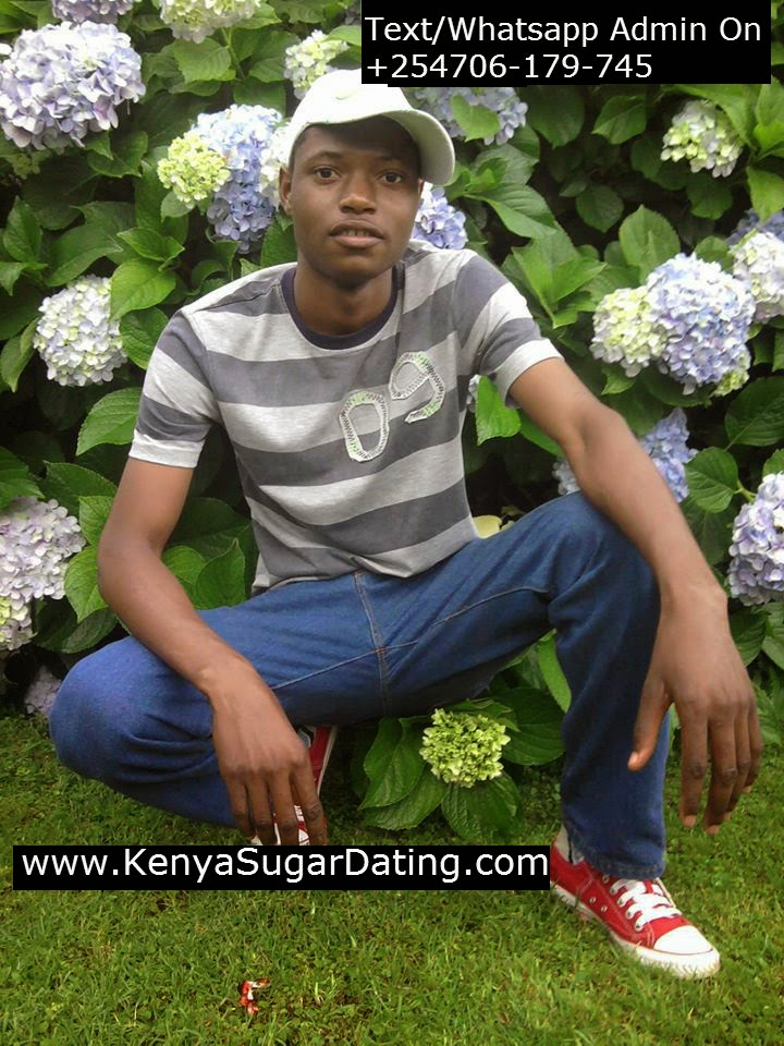 dating a guy from kenya