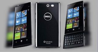 Dell abandona negocio Smartphone