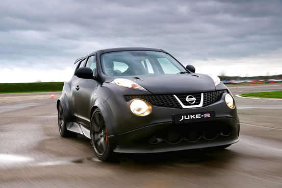 nissan juke r the fastest crossover in the world screensaver. Black Bedroom Furniture Sets. Home Design Ideas