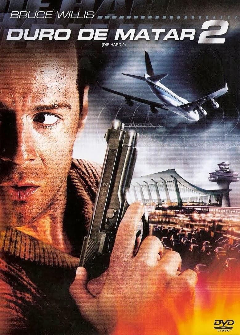 Duro de Matar 2 – Dublado (1990)