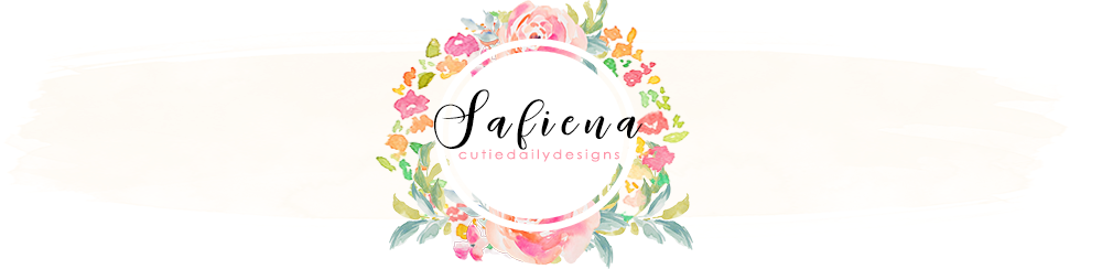 Blog by Safiena