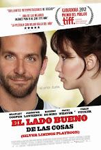 El lado bueno de las cosas (2012)