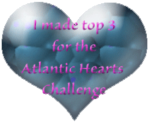 Atlantic Hearts Challenge