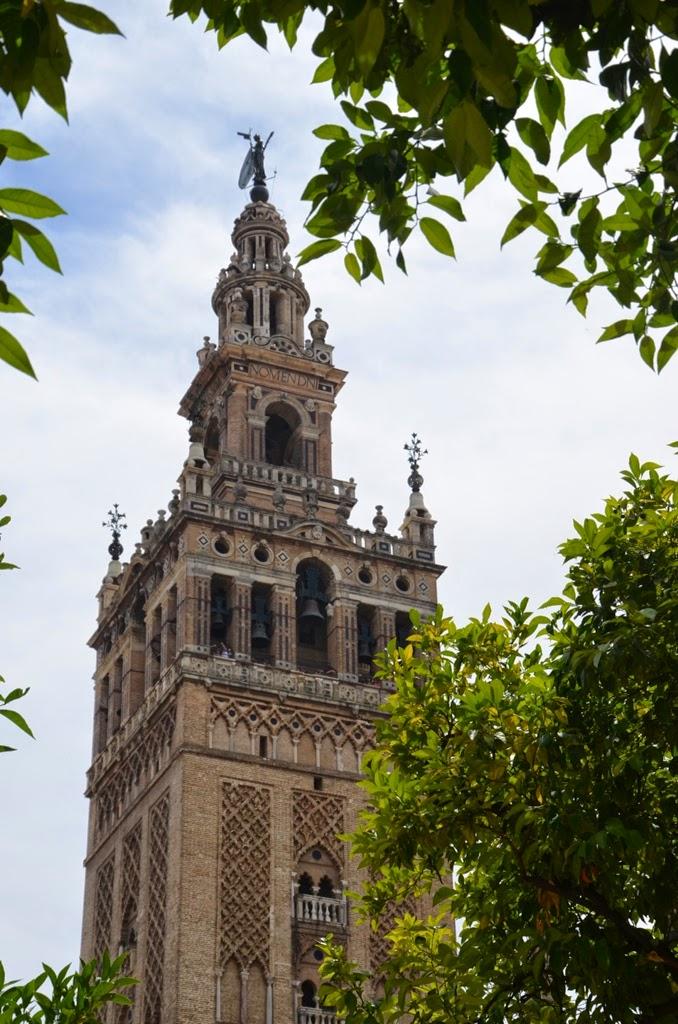 Giralda - Sevilla