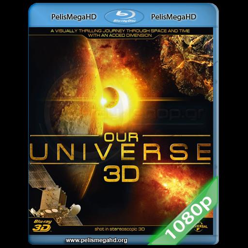 NUESTRO UNIVERSO (2013) FULL 1080P HD MKV ESPAÑOL LATINO
