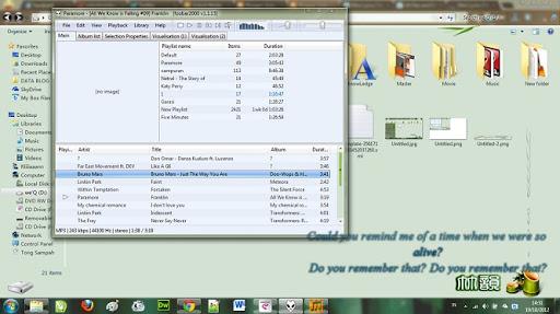 download miniliric
