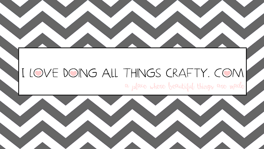 (I) (L)ove (D)oing (A)ll Things Crafty!