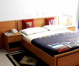 Elomaz Hotels Executive Classic