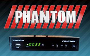 canais - Novidades sobre a volta dos canais hd 70 e 61 nos decos da Marca Phantom Phantom+hd+snoop+eletronicos