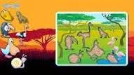 LIBRO LIM:Animales de África