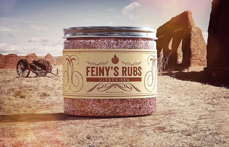 Feiny's Rubs