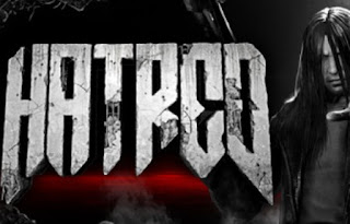 Hatred PC Games for windows