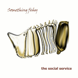 Simon Shack and The Social Service's New Album