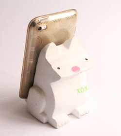 Doggy Mobile Holder