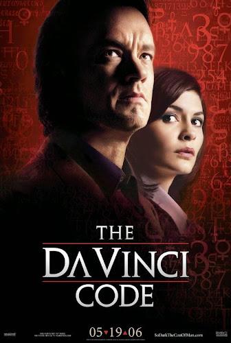 The Da Vinci Code (BRRip HD Ingles Subtitulada) (2006)