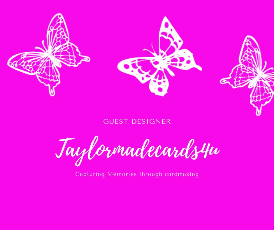 Guest Designer!!