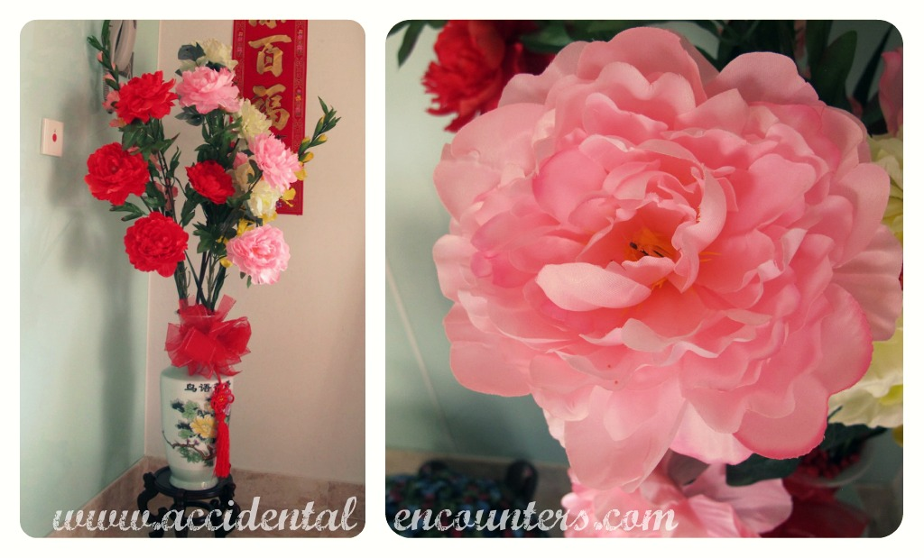 Chinese New Year Home Decoration Ideas Part - 40: Accidental Encounters