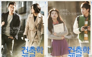 Film Han Ga In dan Suzy Miss A Rajai Box Office Korea