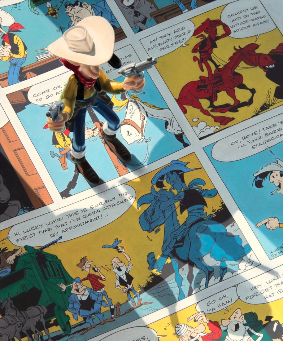 11-Lucky-Luke-Jason-de-Graaf-Alternate-Reality-living-in-Acrylic-Paintings-www-designstack-co