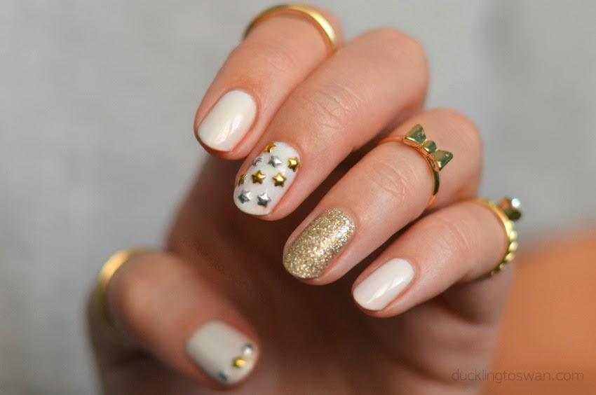 Beauty Blogger Nails
