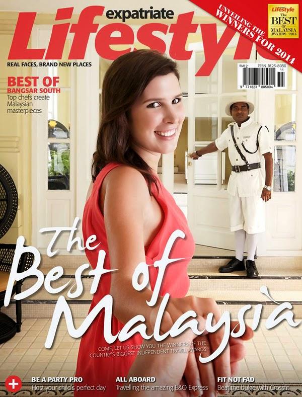 Expatriate Lifestyle Malaysia