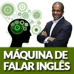 Máquina de Falar Inglês