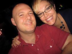 Dr. Vernon & Casie
