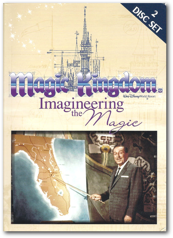 utopia a history of disneys magic With help from models, concept art and animation, he outlined, for the media and interest groups, his plans for the florida project - disney world and especially the and he imagined that this utopian city was to be a showplace prototype to export the same vision to cities all over the us i love walt disney.