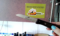 Kochen ohne Knochen - Merchandise