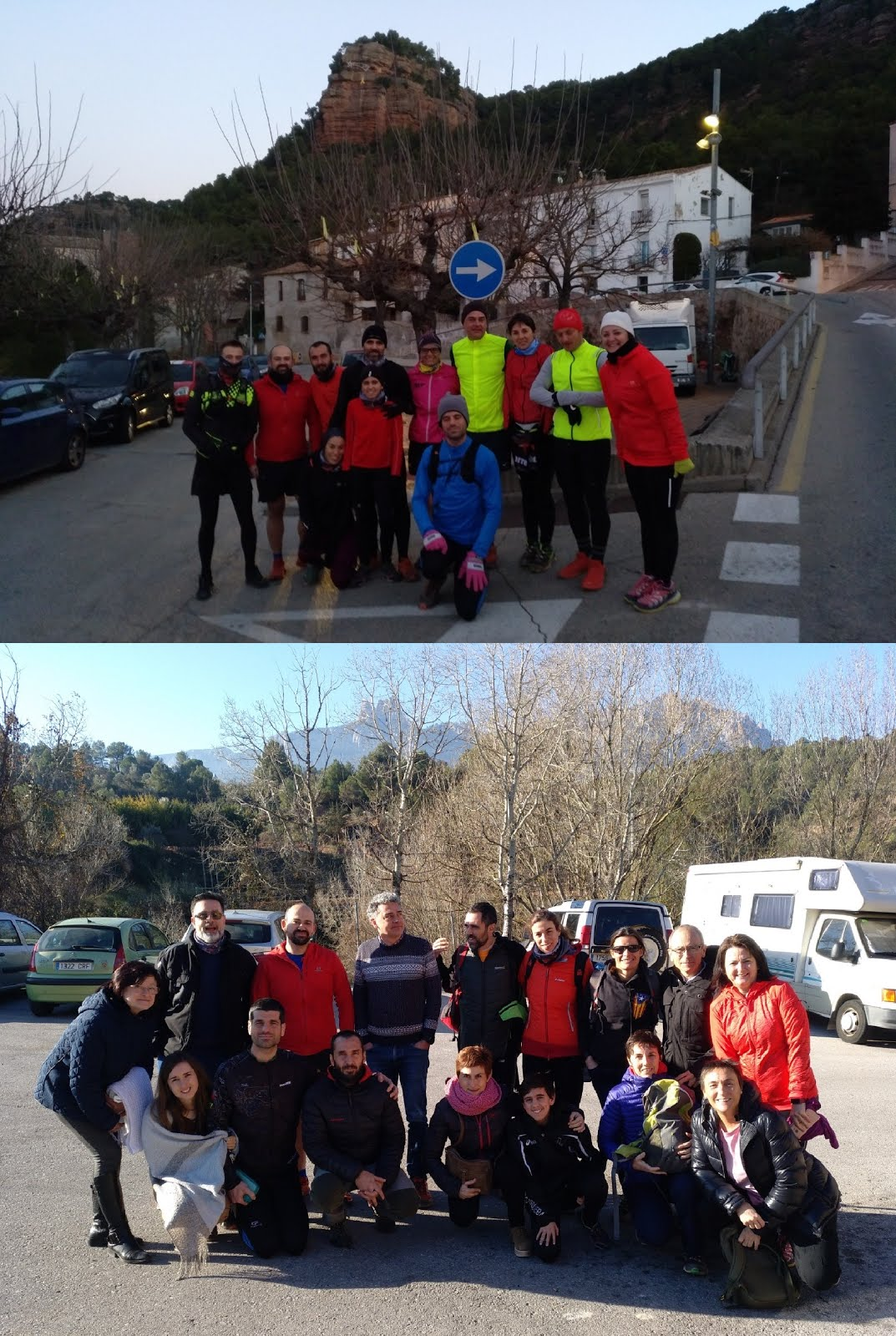 ENTRENAMENT-ESMORZAR 2019