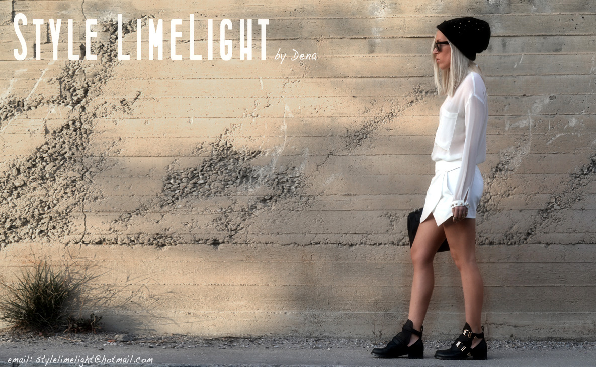 Style LimeLight