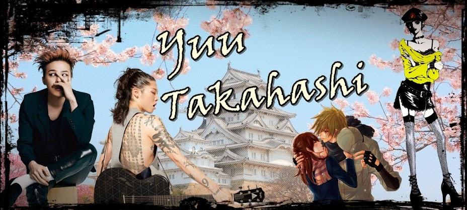 Yuu Takahashi
