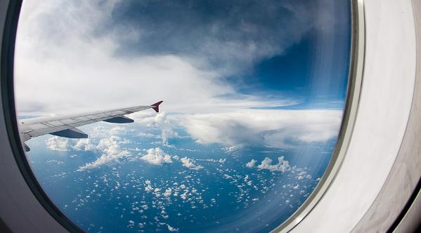 Tips Bagaimana Booking Tiket Flight Yang Lebih Jimat