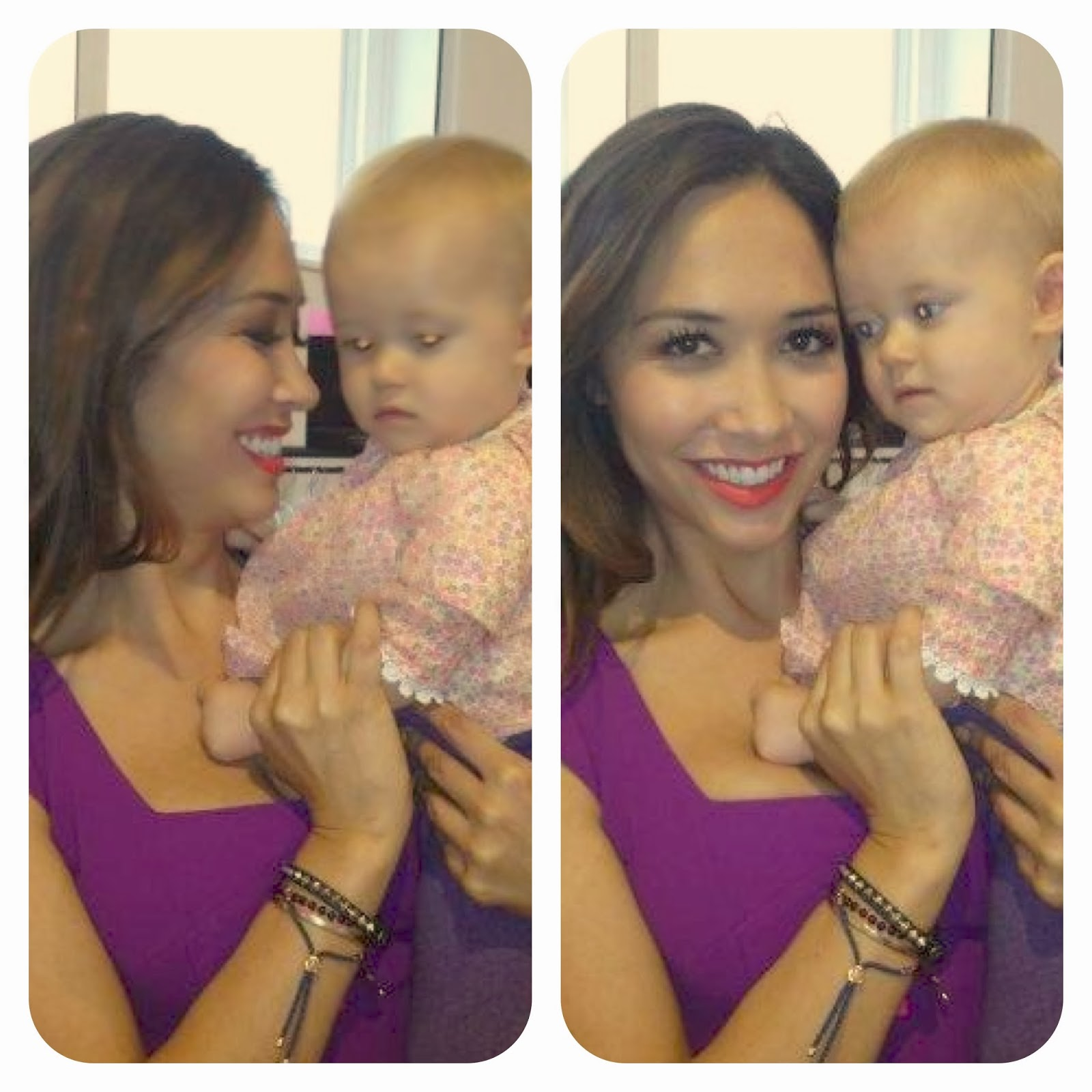 mamasVIB | V. I. BABYMAMAS: Why Myleene Klass is one talented mum - and how you can show you are too!, V. I. BABYMAMAS: Why Myleene Klass is one talented mum - and how you can show you are too! | myeline Klass | little woods | mothercrae | fashion | style | talented mums | competition | twitter comp | mothers day | mamasVIB | comp | bonita Turner | myeline | singer | baby K | video comp | pregnant | maxi dress |sexy | red dress | coleen rooney | style